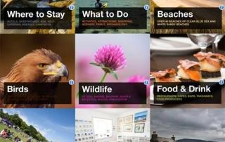 Visit Outer Hebrides App