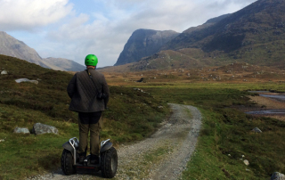 Isle of Harris Mountain Festival – September 2014