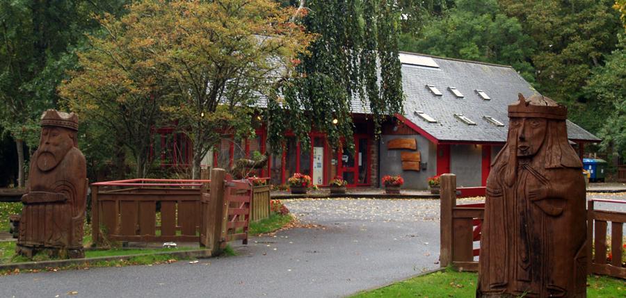 Woodlands Centre